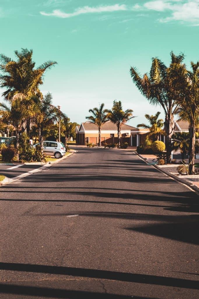 suburban florida in orlando