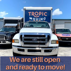 moving company brevard county is still open